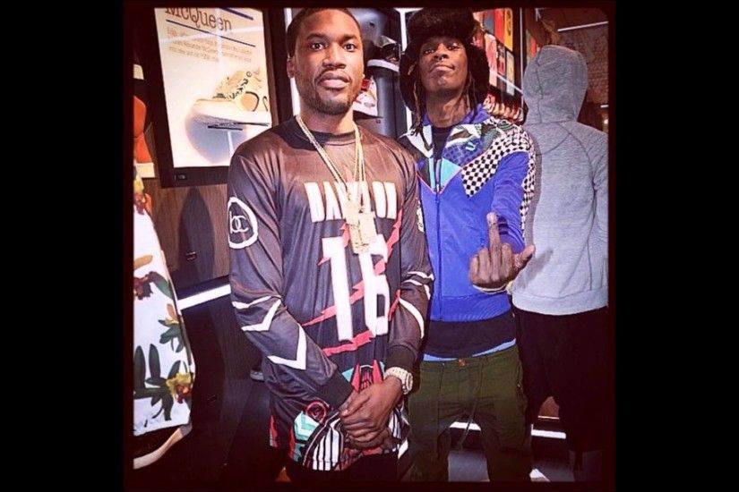 Meek Mill) - YouTube
