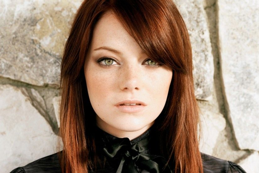 Celebrities / Emma Stone Wallpaper