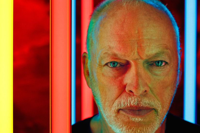 David Gilmour Marks Return to Pompeii, Italy with Two Solo Shows