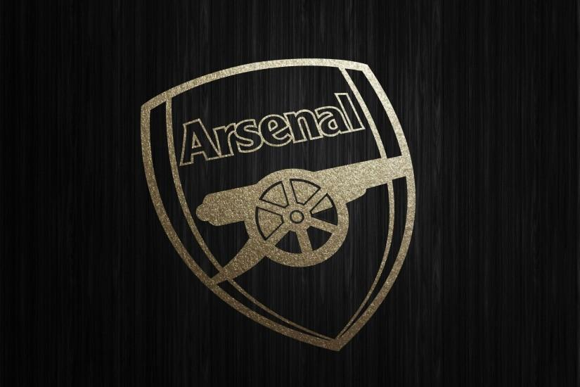 Arsenal Logo Wallpaper 2016.
