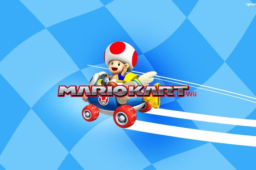 hd wallpaper mario kart wii