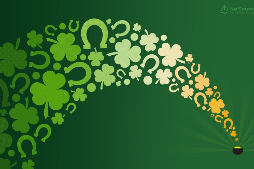 1920x1200 Funny St Patrick's Day Wallpaper