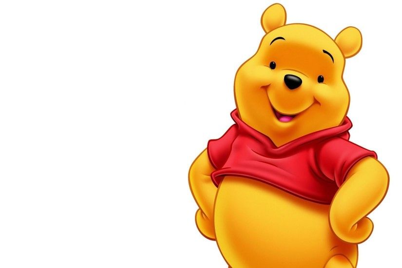 1920x1250 Cartoon Winnie The Pooh Desktop Wallpaper
