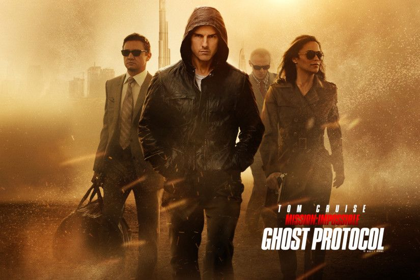 22 Mission: Impossible – Ghost Protocol HD Wallpapers | Backgrounds -  Wallpaper Abyss