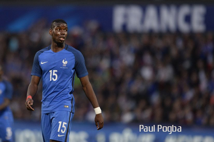 Dimitri Payet France Football Squad 2016 Wallpaper · Paul Pogba France Football  squad 2016