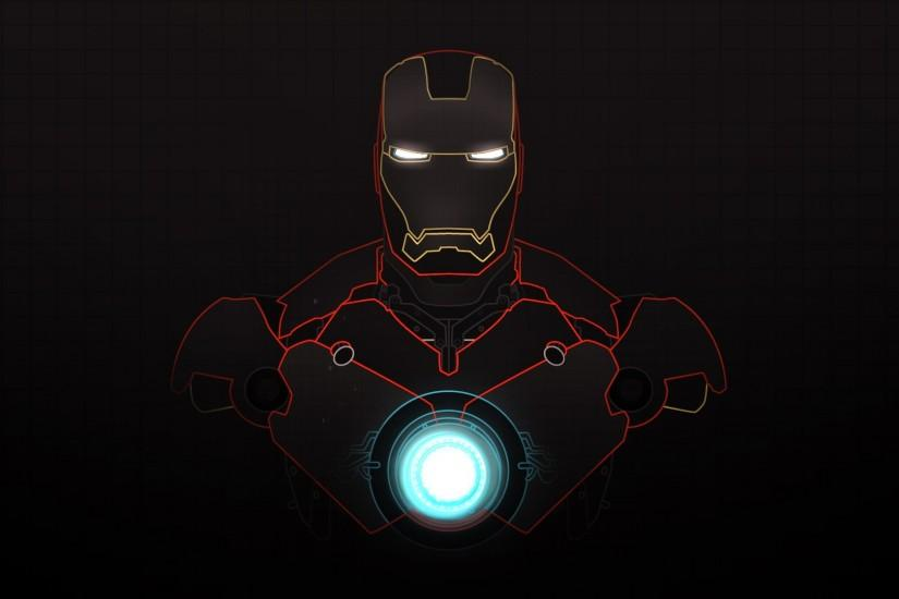 most popular iron man wallpaper 1920x1080 lockscreen
