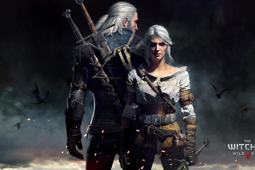 top witcher wallpaper 1920x1080 windows 7