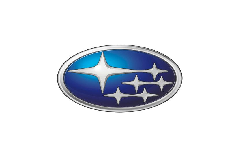 Subaru Logo Wallpaper For Iphone