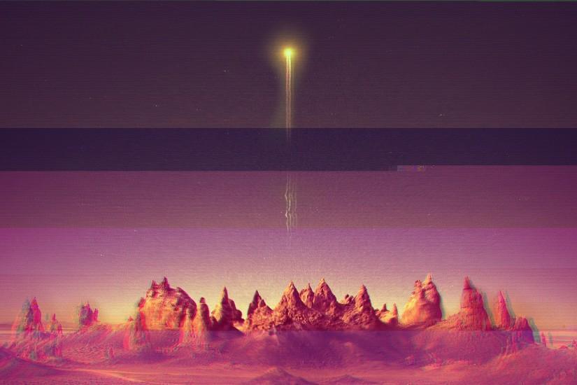 Vaporwave wallpaper ·① Download free stunning full HD ...