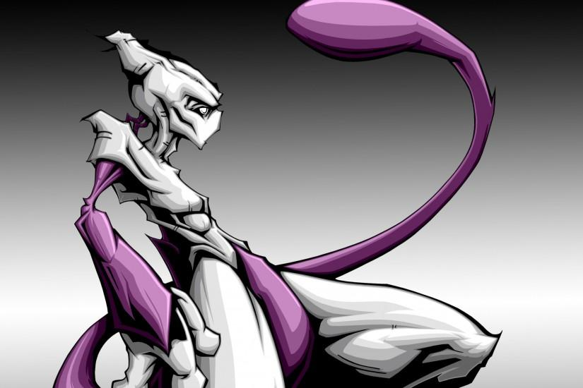 mewtwo wallpaper 2560x1920 for htc