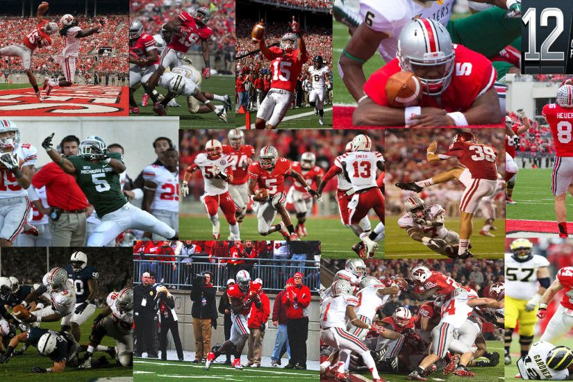 OHIO STATE BUCKEYES college football (1) wallpaper | 1920x1080 | 210958 |  WallpaperUP