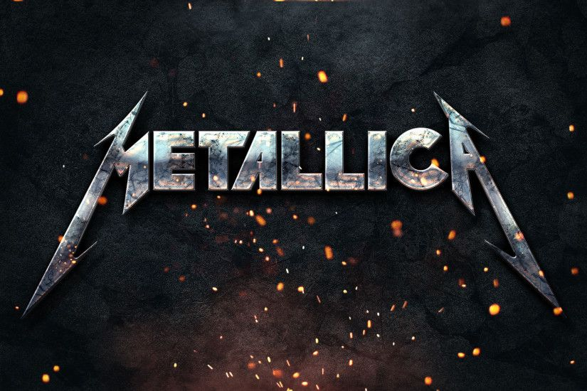 Metallica Wallpaper(ish)