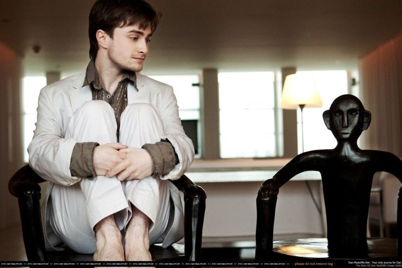 Watch: Daniel Radcliffe Stars In One-Take Music Video For British Band Slow  Club | IndieWire
