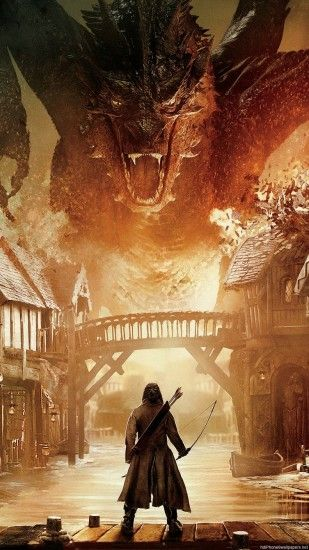 1080x1920 the hobbit the battle of the five armies iPhone 6 wallpapers HD -  6 Plus