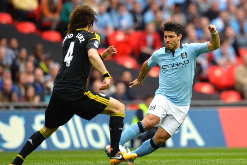 Manchester City wait on Sergio Aguero and David Silva ahead of Tottenham  clash | The Independent