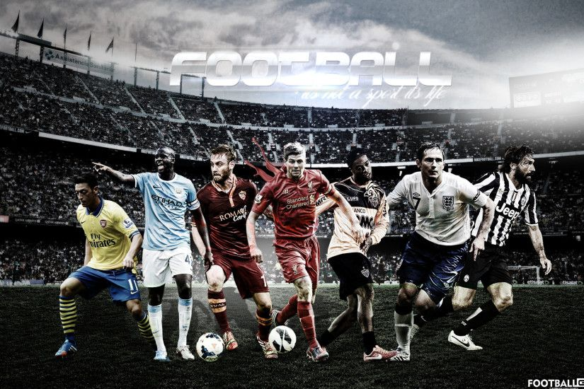 football players wallpaper. Â«Â«