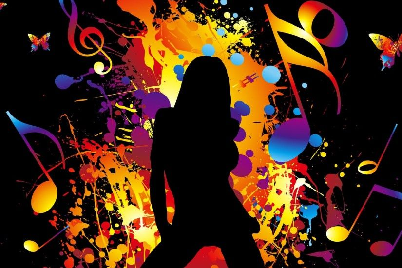 Musical Vector wallpapers Wallpapers) – Wallpapers and Backgrounds