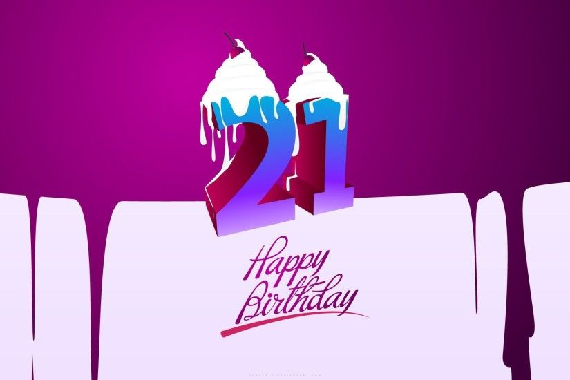 Download Happy Birthday Name Wallpaper Gallery