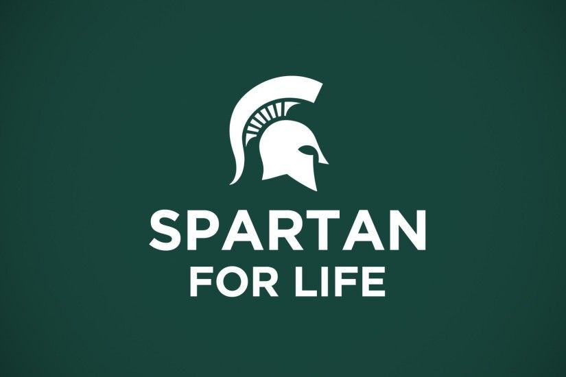 Michigan State Spartans 494865 ...