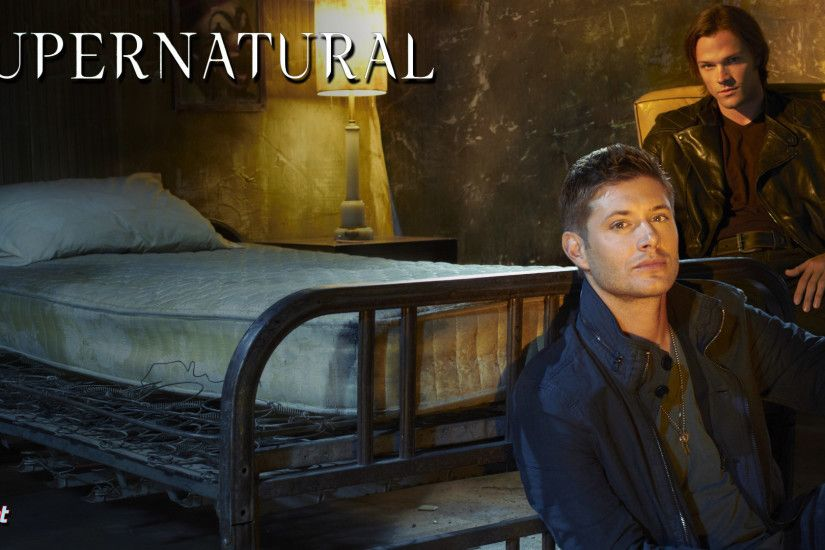 Here's a new wallpaper I did for the fantastic show Supernatural staring  Jared Padalecki (Sam Winchester) & Jensen Ackles (Dean Winchester), this  show just ...