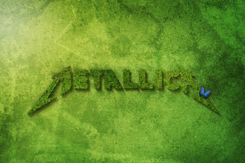 metallica, butterfly, name