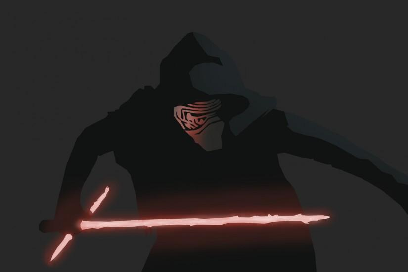 vertical kylo ren wallpaper 1920x1080 cell phone