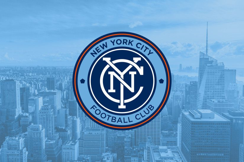New York City FC Desktop Wallpaper