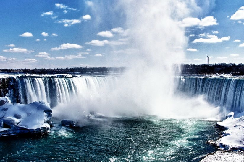 ... Backgrounds - Wallpaper Abyss Niagara Falls Wallpapers - Wallpaper Cave  ...