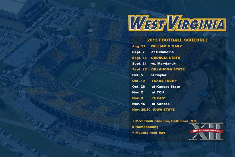 1920x1200 Wvu Football Wallpaper 2013 | www.galleryhip.com - The .