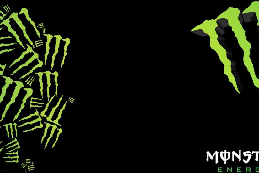 Monster Energy Logo Changing Colors Monster energy by brodiestewart