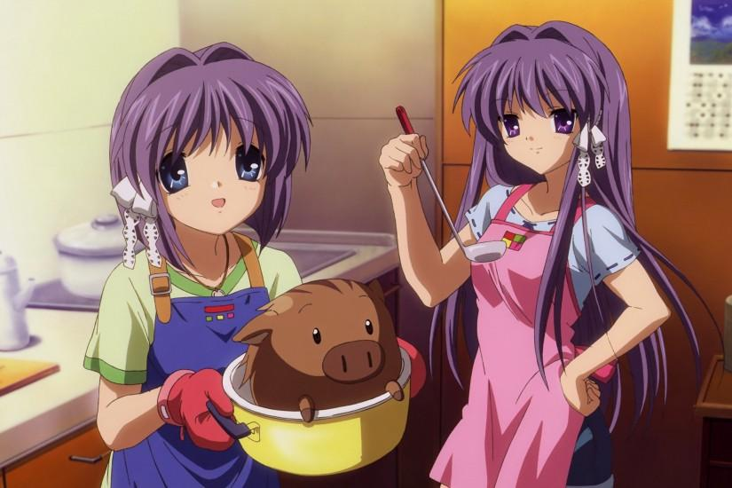 Slice of Life Anime/Manga images Clannad HD wallpaper and background photos