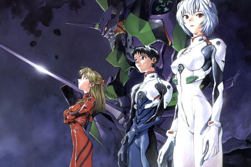 amazing evangelion wallpaper 1920x1200 for retina