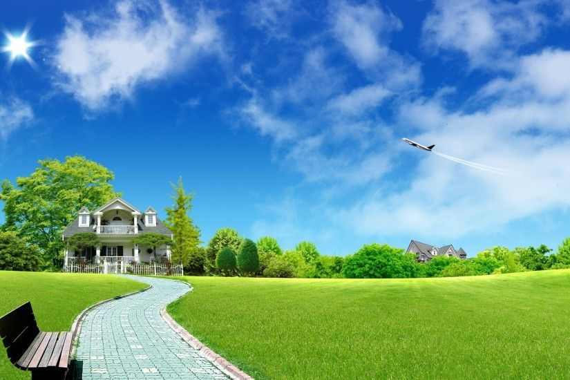 Residential. Hd Wallpapers For LaptopFree Hd WallpapersDesktop BackgroundsHd  Nature ...