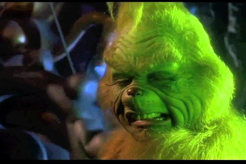 【HD】The Grinch - Where Are You Christmas? -