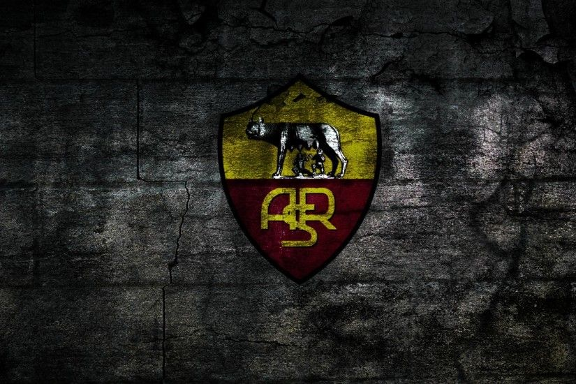 hd as roma logo wallpaper hd desktop wallpapers amazing images 1080p  windows wallpapers desktop backgrounds high quality dual monitors colourful  1920×1080 ...