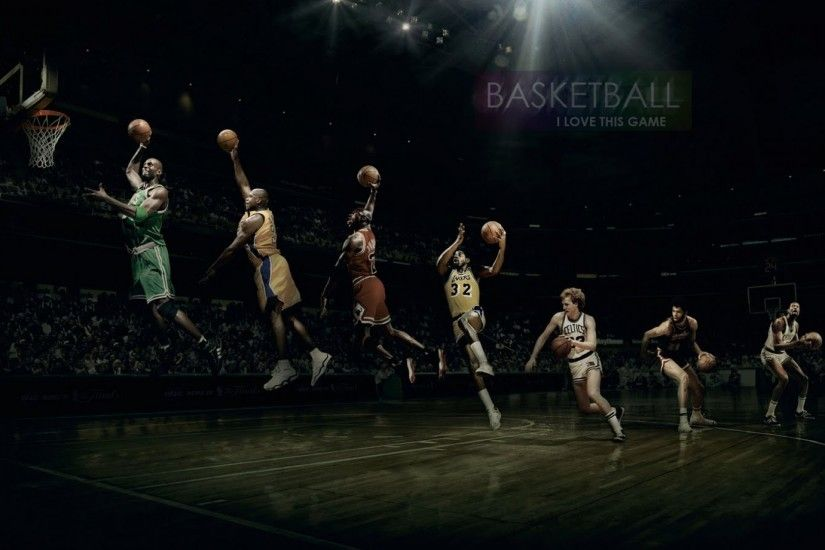 Basketball Wallpapers Picture