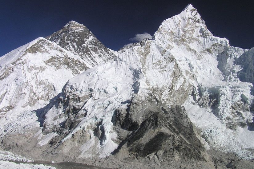 Mount Everest Wallpaper