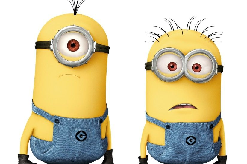 minions | Minions in Despicable Me 2 HD Wallpaper - iHD Wallpapers