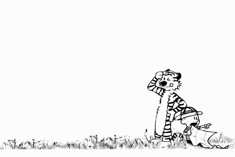 Black-Calvin-and-Hobbes-Wallpapers-Images