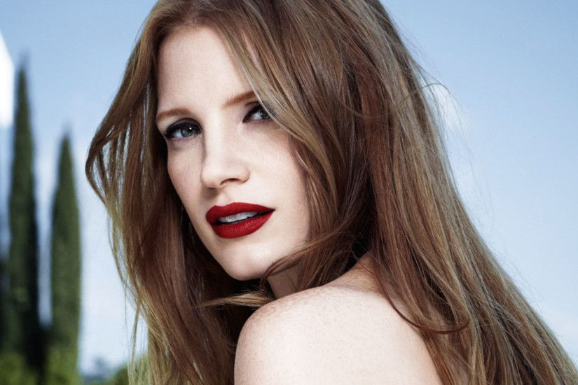 Jessica Chastain Wallpapers