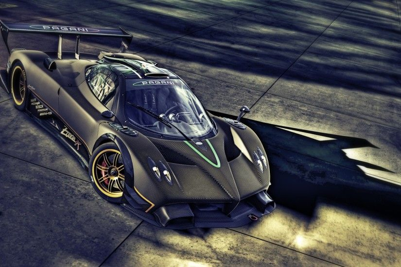 2015 Pagani Zonda R Nfs Most Wanted Location Wallpaper   Future Cars Models
