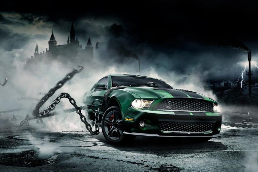 top mustang wallpaper 1920x1080