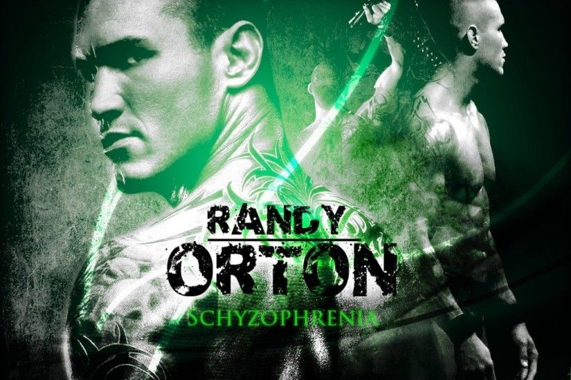 WWE Randy Orton Wallpaper by TygerxL on DeviantArt WWE Randy Orton  Wallpapers Wallpapers)
