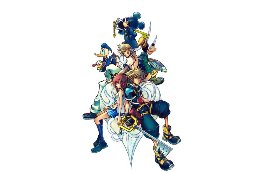 kingdom hearts background A3. Â«Â«
