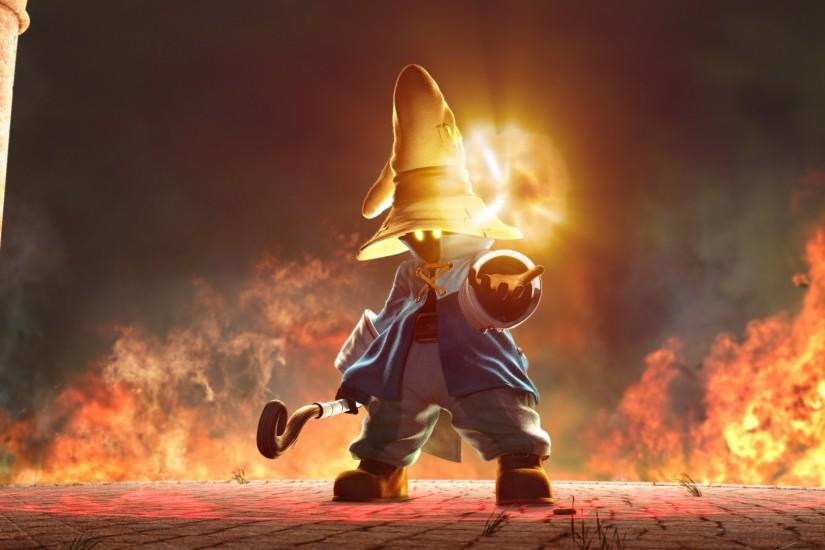 Description: The Wallpaper above is Vivi ornitier final fantasy Wallpaper  in Resolution 1920x1080. Choose your Resolution and Download Vivi ornitier  final ...