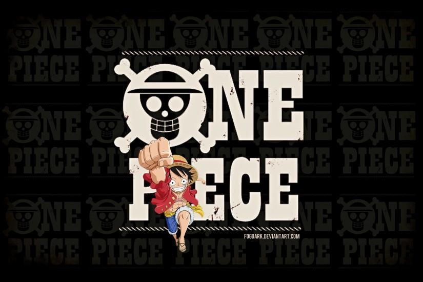 ... One Piece WallpapersFull resolution (1920 × 1200)