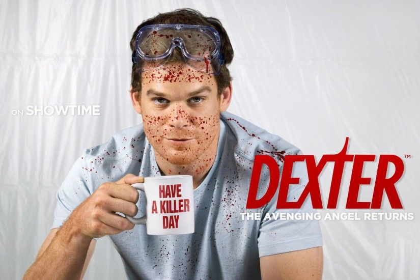 TV Show - Dexter Dexter (TV Show) Wallpaper
