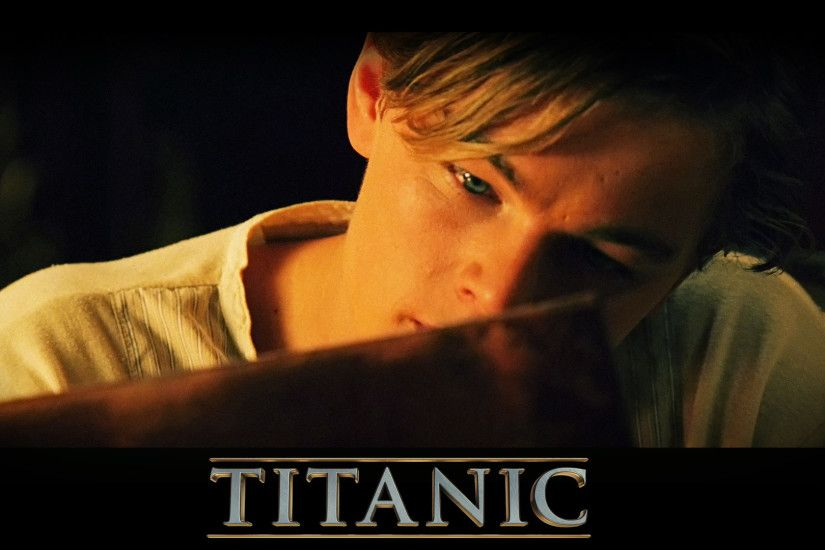 Titanic Movie Wallpaper