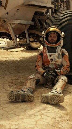Movie The Martian Matt Damon. Wallpaper 601947