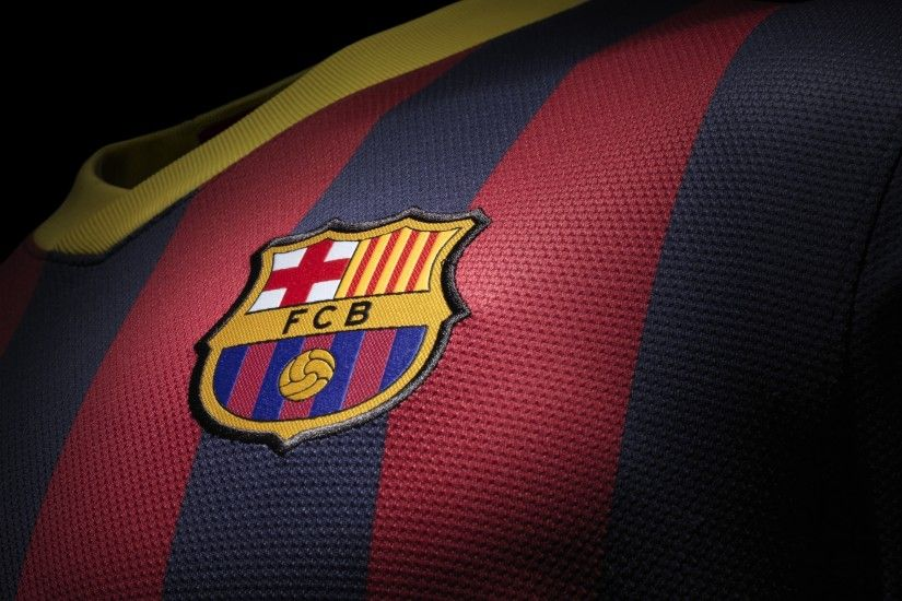 Sports / FC Barcelona Wallpaper